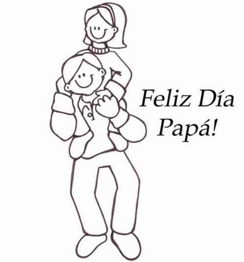 Felicitaciones para el día del padre