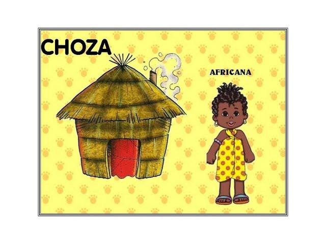 61a25607c1b000cceb48b1cd39df1df3 Láminas de tipos de casas para niños