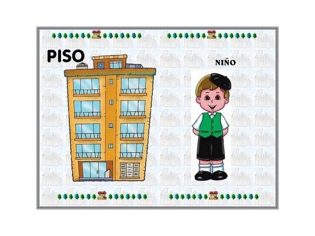 972c687c726f21e48dda7e19e1a0af95 Láminas de tipos de casas para niños