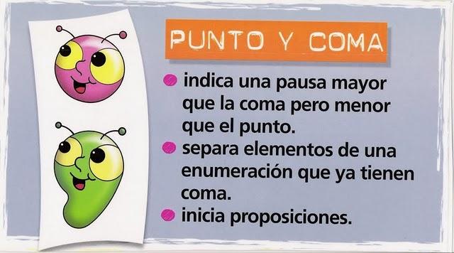 13eff1e38e247d3a7934c388a2868915 Aprender los signos de puntuación para niños