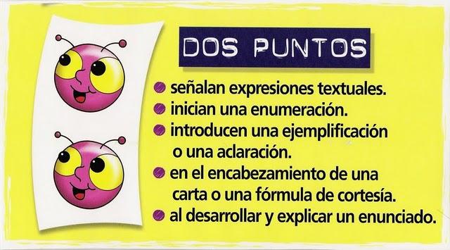 55570b35899277770ea7766455e919bb Aprender los signos de puntuación para niños