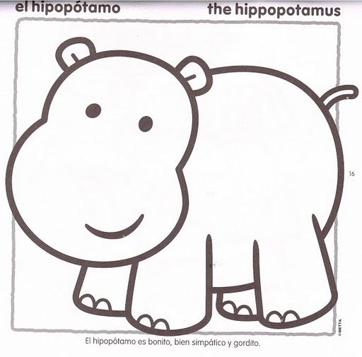 Dibujos simples para niños - Imagui