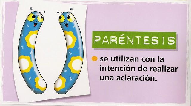 983bc571065c3099193dc74a6269baef Aprender los signos de puntuación para niños