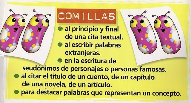 d647b66ec86eae4d2b52e85c1e516314 Aprender los signos de puntuación para niños