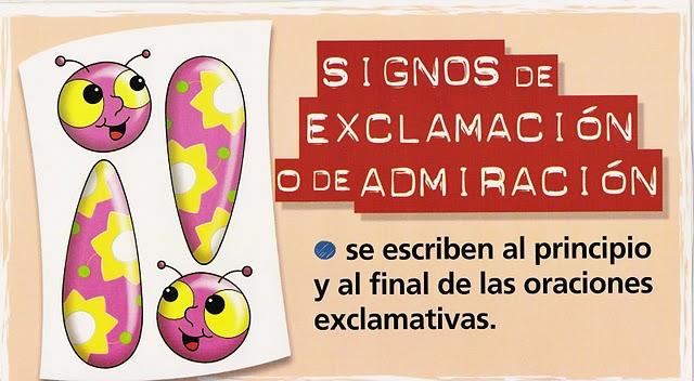 f1b3ec0ac4a6c9751098c3269b994602 Aprender los signos de puntuación para niños