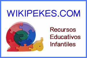 Recursos educativos infantiles para niños