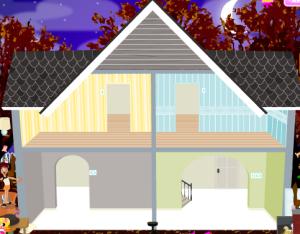Juego de decorar tu casa online