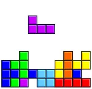 Jugar al Tetris online para niños