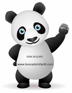 Buscador infantil 100% seguro