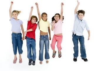 Frases para aumentar la autoestima en los niños