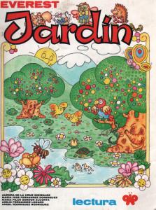Aprender a leer con el Método Jardín de lectura