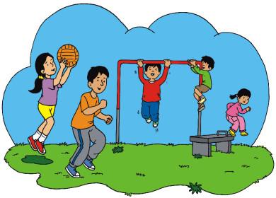Recursos infantiles juegos y actividades