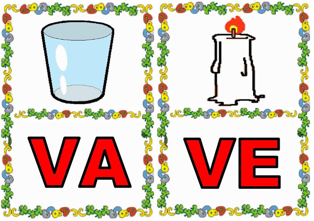 VA-VE
