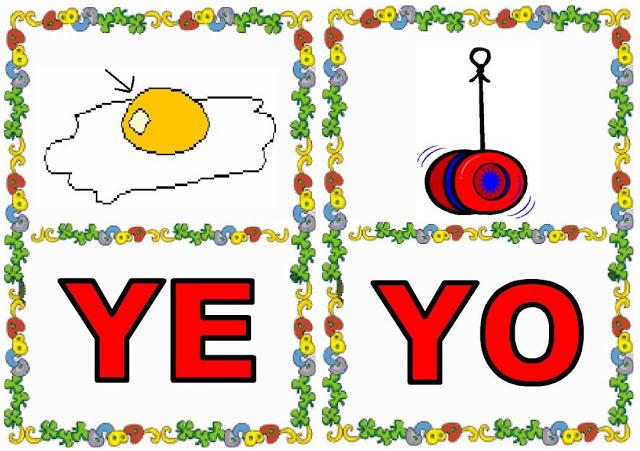 YE-YO